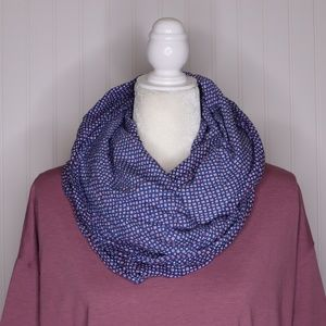 American Eagle Printed Infinity Scarf